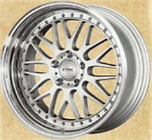 Литые колесные диски Rial. Качество литых дисков Rial подтверждено сертификатами TUV, и KBE.