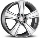 шины Fuoco 5 Hyper-silver