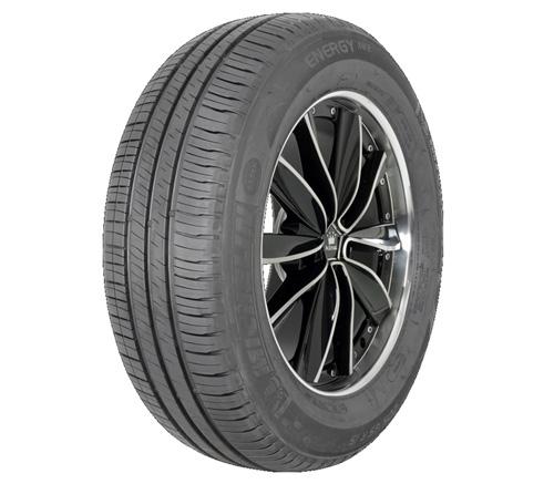 Шины Michelin Energy XM2