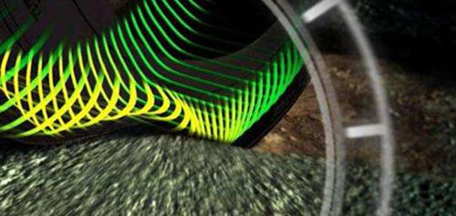 Технология IRONFlex существенно усиливает шину, делая ее более прочно, ударостойкой и надежной, и позволяя эффективно поглощать все неровности дороги