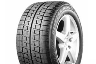Зимние шины Bridgestone Blizzak Revo 2 - среднепрофильные и высокопрофильные